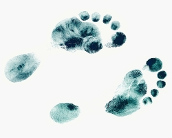 Footprints by Andy_5322