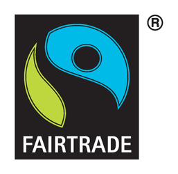 70% of the population recognise the FAIRTRADE Mark