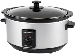 Morphy Richards Ecolectric Slow Cooker