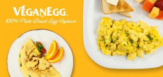 NEW VeganEgg