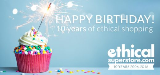 Ethical Superstore is 10