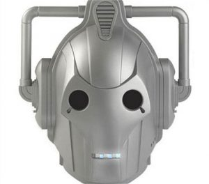 cyberman-mask