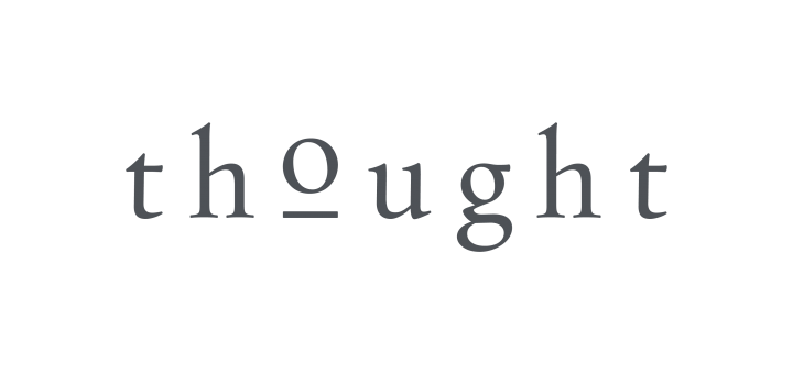Thought Clothing, the new name for Braintree