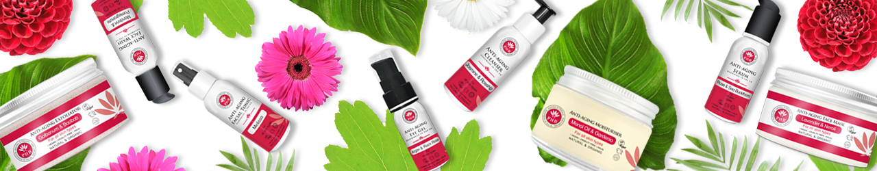 Introducing PHB Ethical Beauty - Ethical Blog from