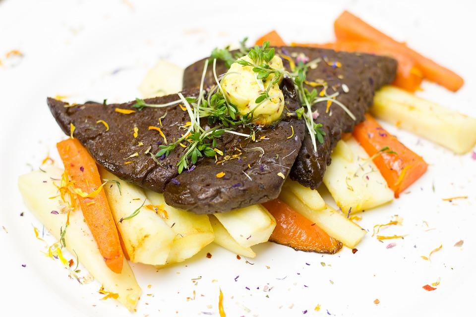 seitan meat alternatives