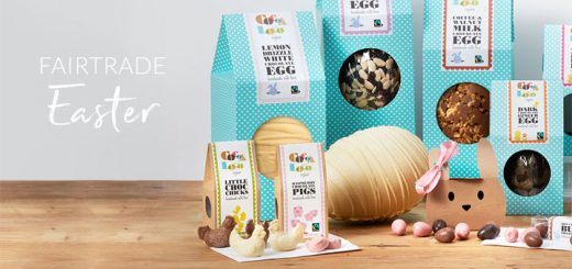Fairtrade Easter