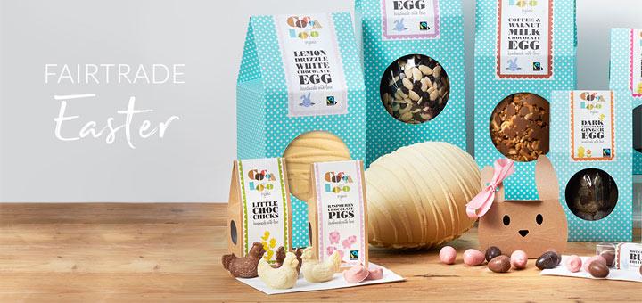 Fairtrade Easter