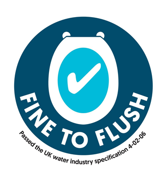 Safe to Flush