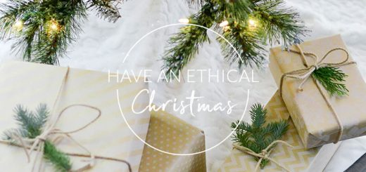Have an Ethical Christmas