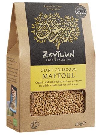 Zaytoun Maftoul