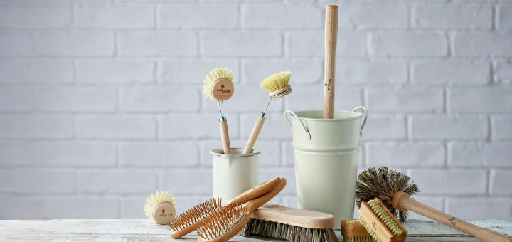 eco living plastic free products