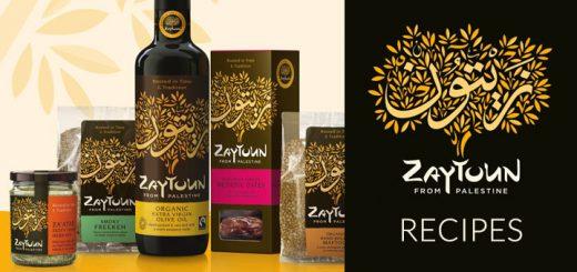 zaytoun products