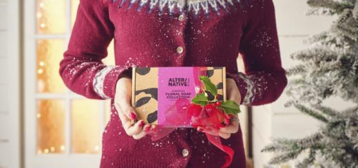alter/native soap gift set