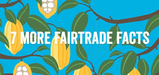 7 More Fairtrade Facts