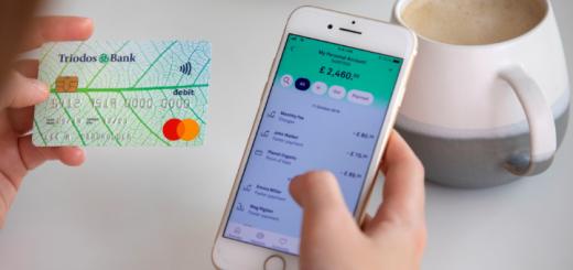 Triodos Banking App