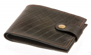 Recycled Tyre Wallet