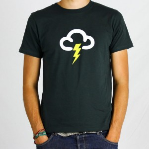 Rapanui Met Office T Shirt