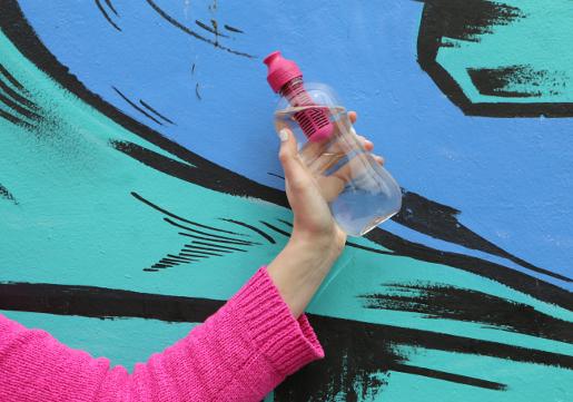 Bobble Filtered Water Bottle