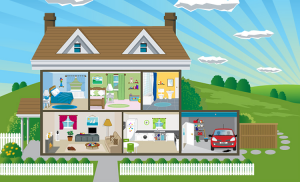 Allergens in the home