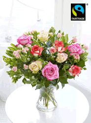 Fairtrade Flowers