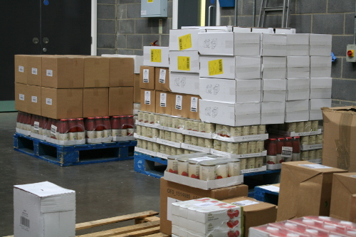 food-to-be-donated-west-end-food-bank