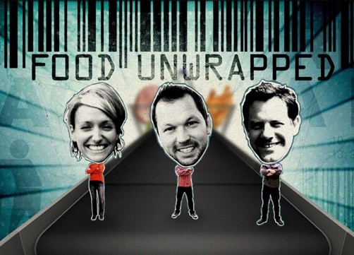 Food Unwrapped Diet Special Ethical Blog From