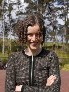 Lindsay Miles