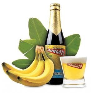 Mongozo Beer