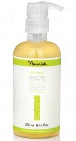 Nourish Balance Apple shower Gel