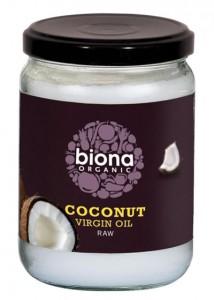 Biona Coconut oil