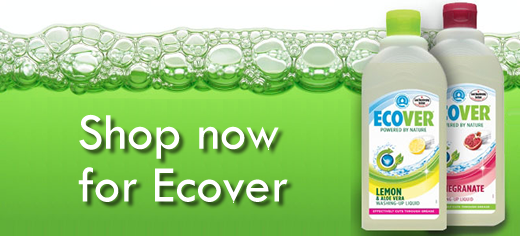 Buy Ecover products