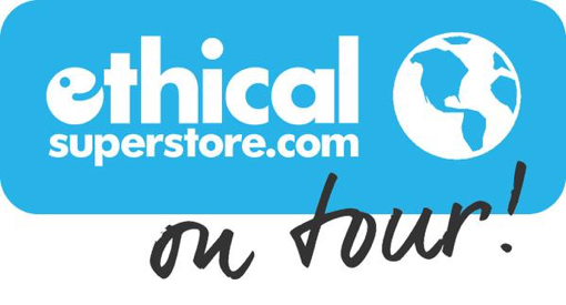 Ethical Superstore on tour!