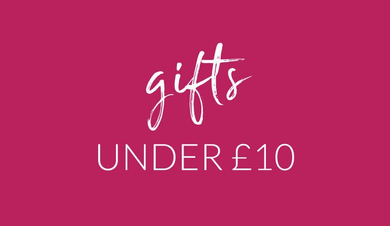 Gifts Below £10