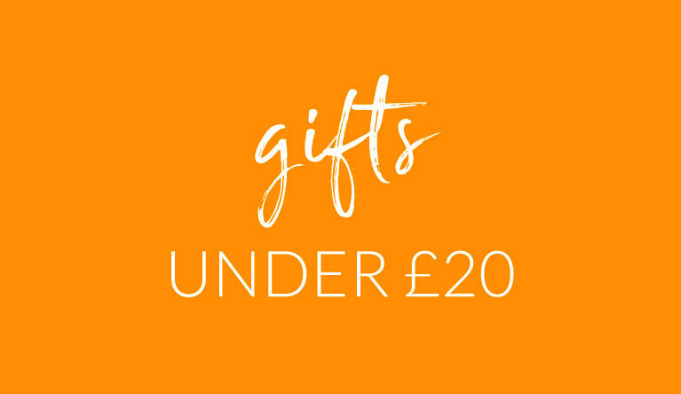Gifts Below £20