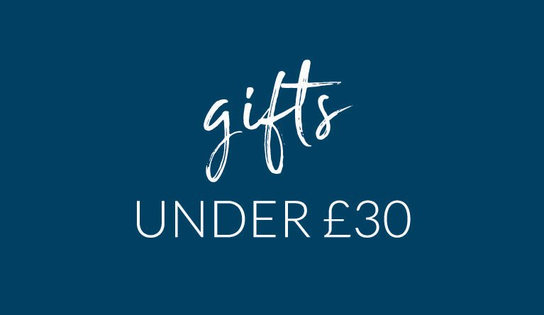 Gifts Below £30