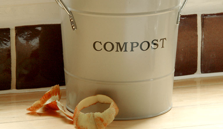 Water Butts & Composters