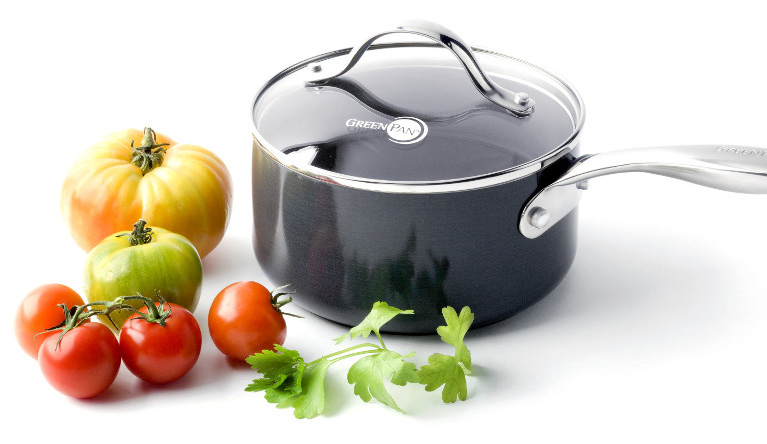 Cookware & Food Prep