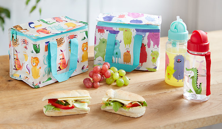 Picnicware & Lunchboxes