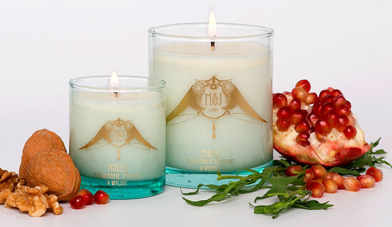 Fragrance & Candles