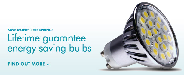 Energy SavingBulbs