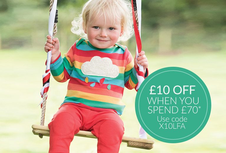 The Latest & Greatest In Baby, Child & Toys - get £10 off orders over £70 with code X10LFA