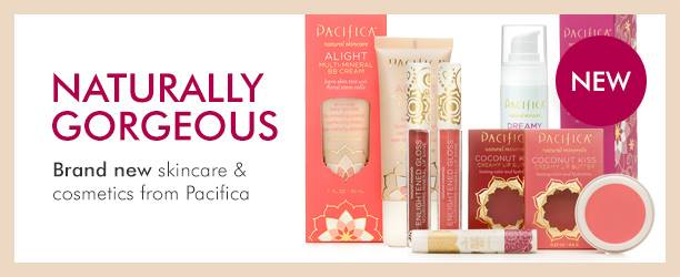 New From Pacifica