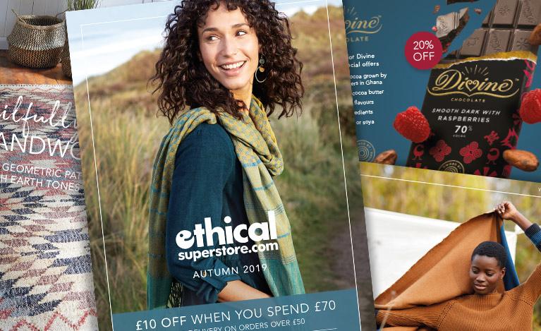 Ethical Superstore: Fair Trade, Organic, Vegan & Eco