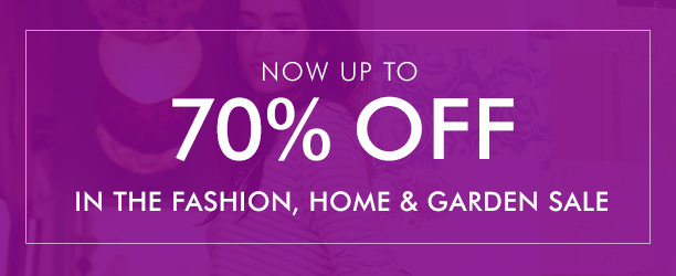 Get up to70% off