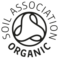 Organic - Soil Association Certified